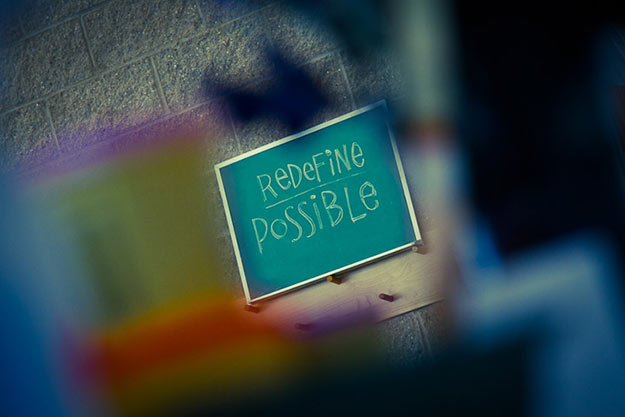 redefine-possible