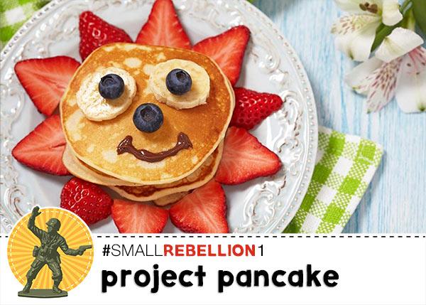 01-project-pancake