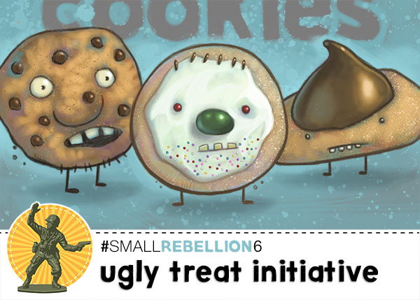 06-ugly-treat-initiative