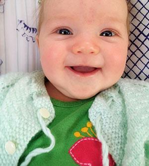 smiley-ginny
