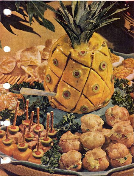 liver-sausage-pineapple