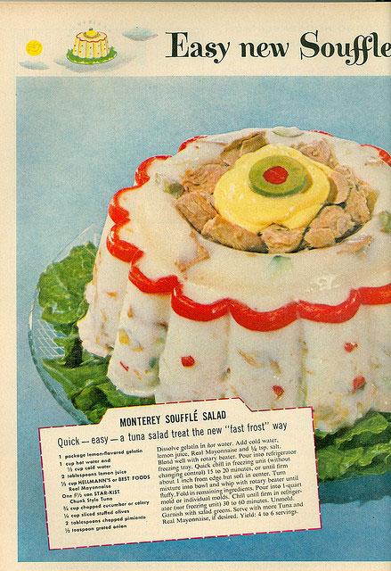 souffle-salad