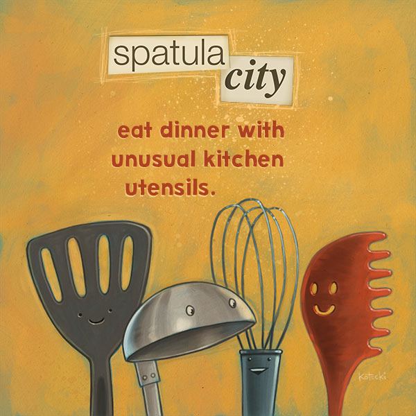 spatula-city