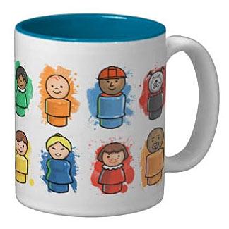 up-with-people-mug