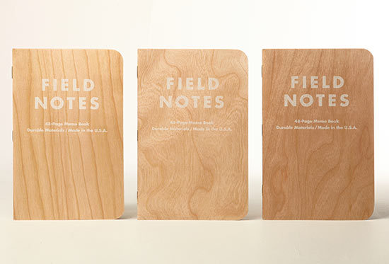 field-notes