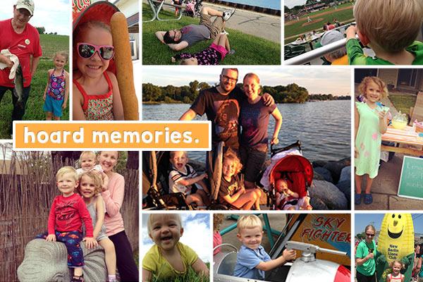 hoard-memories