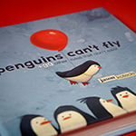 penguin-book-icon