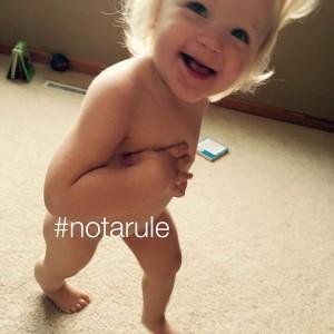 #Notarule Caption Contest