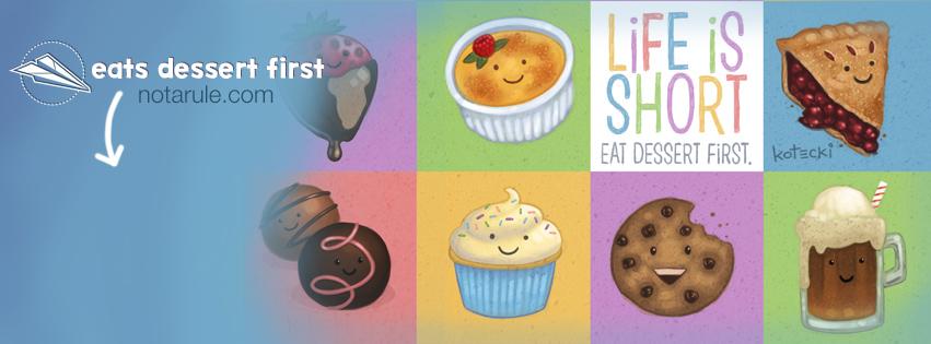 eats-dessert-first