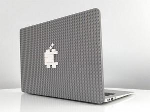 Saturday Morning Sprinkles: Lego Laptop Edition