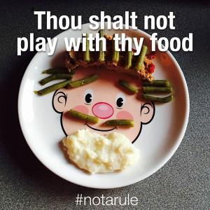 This Week in Rule Breaking