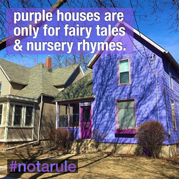 purple-houses