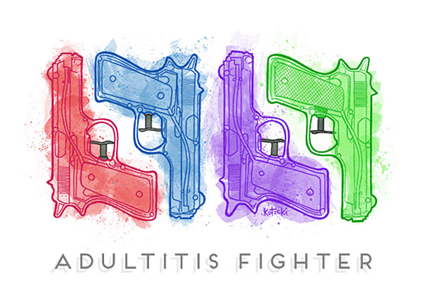 adultitis-fighter-water-guns