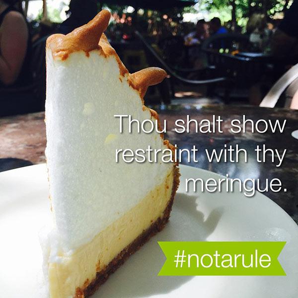 meringue-restraint