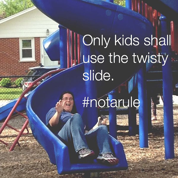 twisty-slide
