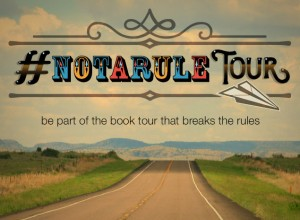 Our Unconventional Book Tour
