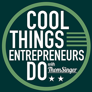 Talking Cheese Curds, Entrepreneurship and Giving Back
