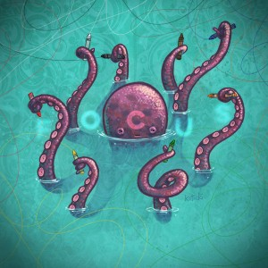 Contrary to Popular Belief, You Are Not an Octopus