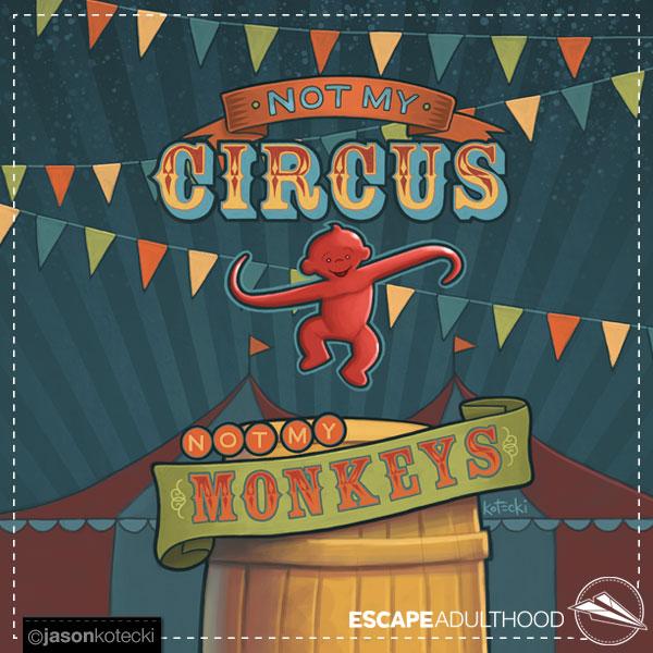 not-my-circus