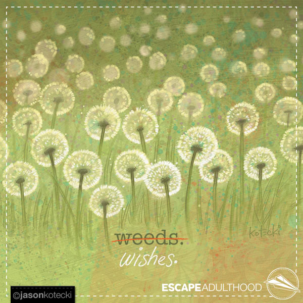 weeds-or-wishes