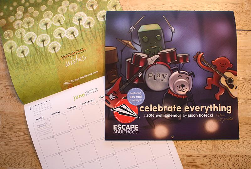 calendar-layout