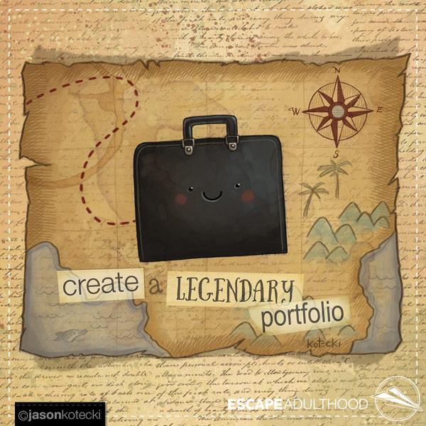legendary-portfolio