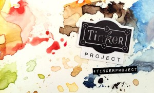 Time for a Tinker Project