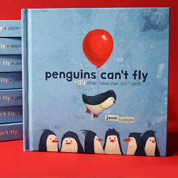 Read Penguins Can't Fly