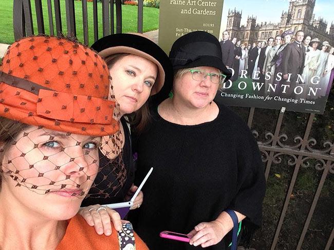 downton-girls