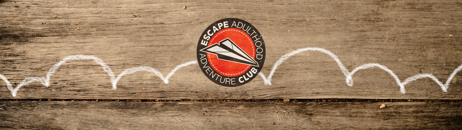 Escape Adulthood Adventure Club