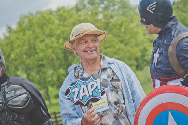 danny-captain-america