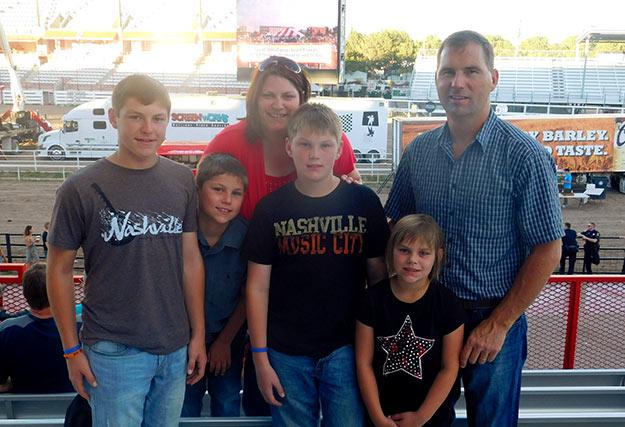 kristas-family