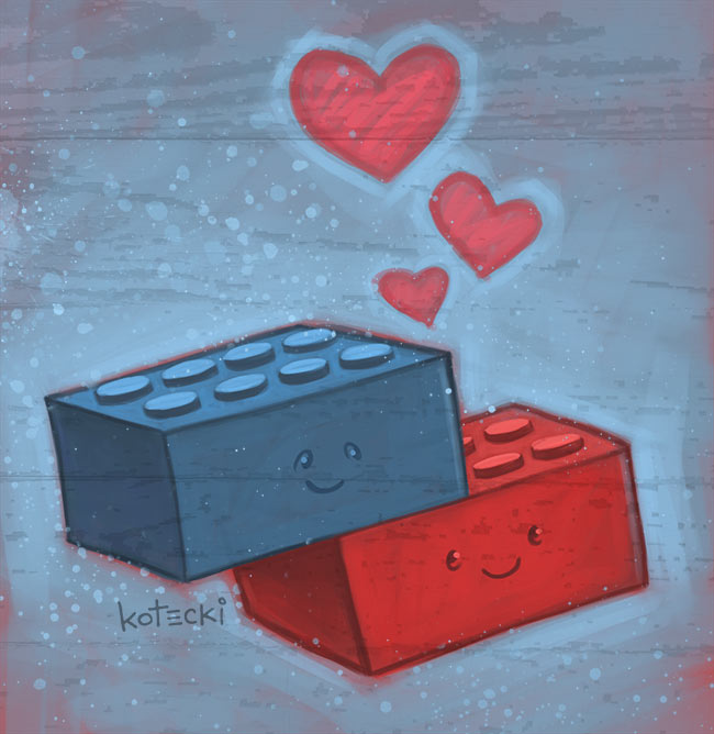 legos-in-love
