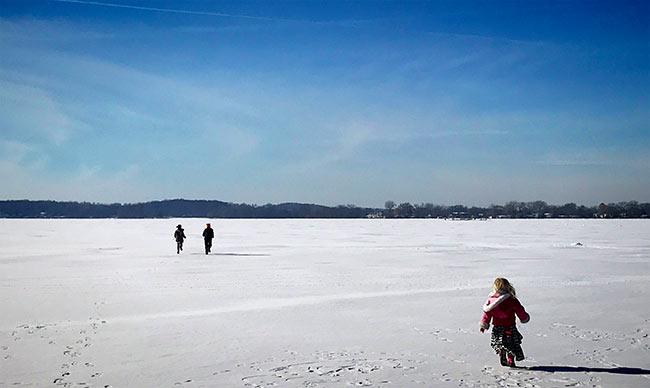lake-trek