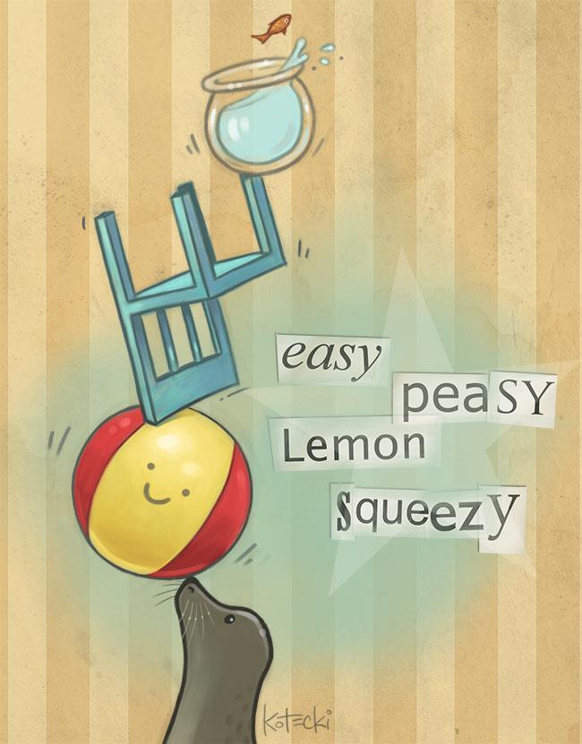 easy-peasy