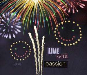 How To Find Your Passion in Two Easy Steps