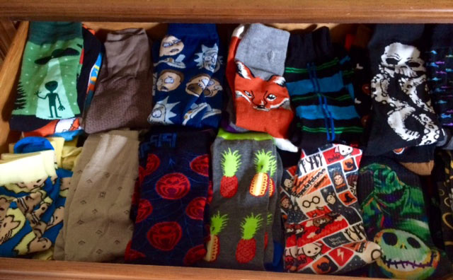 sock-drawer