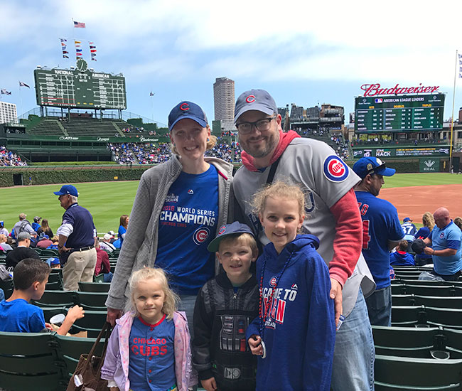 first-cubs-game