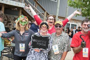 2017 Escape Adulthood Summit Recap