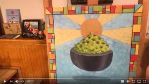 Studio Sneak Peek #37: Holy Guacamole