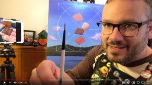 Studio Sneak Peek #51: Time for S'mores (and Bifocals!)