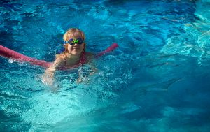 What I Learned After an Eternity in Swimming Lessons