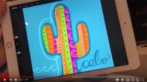 Studio Sneak Peek #56: Borrowing Jason's iPad
