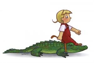alligator_kim
