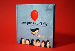 penguins-cant-fly-red-standing2_17322461425_o