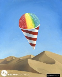 Hope in the Desert
