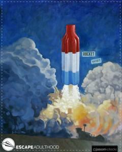 Rocket Yeah