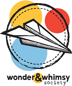 Wonder & Whimsy Society Logo