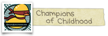 Champions of Childhood