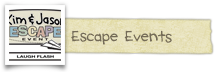Escape Events